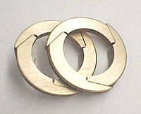 TY211 Compressor Packing Ring