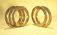 TY320 Radial Wiper Rings